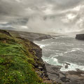 Cliffs of Kilkee