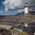 Rhue Lighthouse, Ullapool