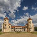 Schloss Rheinsberg II