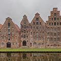 Lübeck - Salzkontore