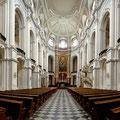 Kath. Hofkirche - St Trinitatis
