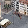 Über den Dächern von Dresden II