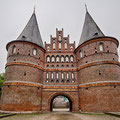 Lübeck- Holstentor