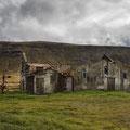 Abandoned house nahe dem Svödufoss