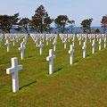 Amerikanischer Soldatenfriedhof V