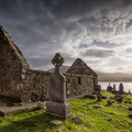 Kildownet Cemetery am Achill Drive