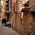 Leben in Palermo I