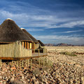 Die Sossus Dune Lodge 1