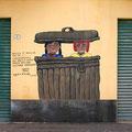 Murales in Orgosolo III