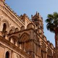 Cathedrale di Palermo Maria Santissima Assunta II