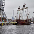 Lübeck -alter Hafen