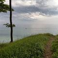auf dem Kliff II