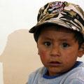Kind aus Machuca II