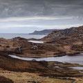 Loch Ach'an Lochaidh  (zwischen Durness und Talmine)