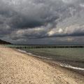 Strand bei Nienhagen 2