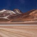 Die Dali-Wüste I