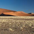 Die Dünen im Namib Naukluft Park  2