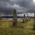 Callanish, Standing Stones