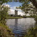 Ring of Kerry - Ross Castle bei Killarney