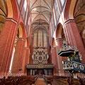 Wismar/St. Nicolai-Kirche 1