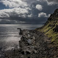 Brothers Point, Isle of Skye