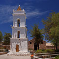 Kirche in Toconao