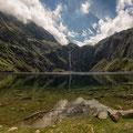 Lac d´Oo (franz. Pyrenäen)