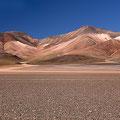 Siloli-Wüste III