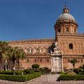 Cathedrale di Palermo Maria Santissima Assunta I