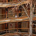 Baobab - ein Baumhaus-Hotel III