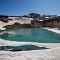 Helviti-Krater in der Krafla