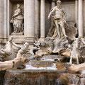 Trevibrunnen I