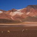 Siloli-Wüste VII