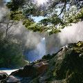 Huilo-Huilo-Wasserfall I