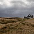 Dagverdara abandoned house auf Snaefellsness
