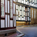 in den Straßen Goslars I