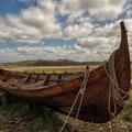 Haithabu Wikingerboot