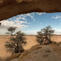 "Jakalswater, ""Konjora Rock Arch"""
