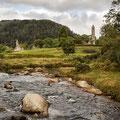 Glendalough Abbey