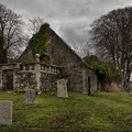 Kilmore Church, Isle of Skye