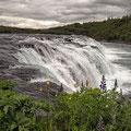 Faxi (Braedratunga) Wasserfall