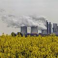 Garzweiler II - Natur vor Industrie