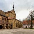 Kloster Maulbronn 1
