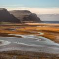 Raudasandur in den Westfjorden