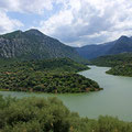 Lago di Cedrino