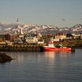 Hafen Stykkisholmur