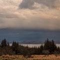 Nahe dem Old Man of Storr, Isle of Skye