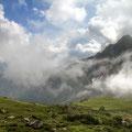 Wanderung zur Landsberger Hütte 1