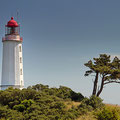Leuchtturm auf Hiddensee I
