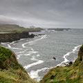 Ring of Kerry - Küste bei Portmagee